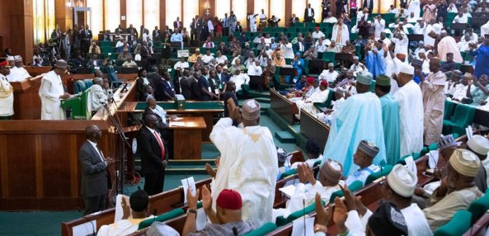 9th Assembly: South-east APC Demands Speakership Position