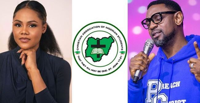 "GOD WILL CONTINUE TO SPEAK THROUGH COZA PASTOR FATOYINBO"" SAYS CAN –         ABSOLVES EMBATTLED PASTOR AND REASSURES HIM OF SUPPORT"