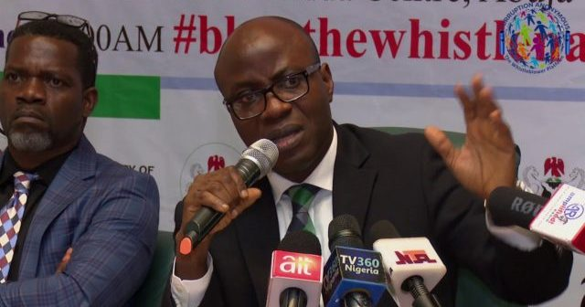 NEITI Unveils Beneficial Ownership Register to Strengthen Transparency and Accountability in the Extractive Industry